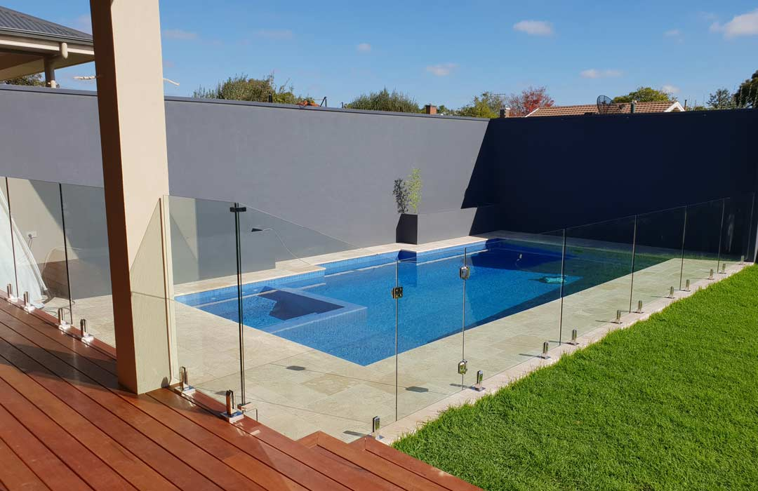 concrete pools Adelaide