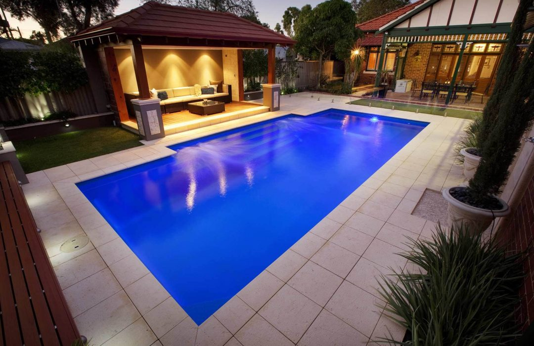 the best fibreglass pools Adelaide