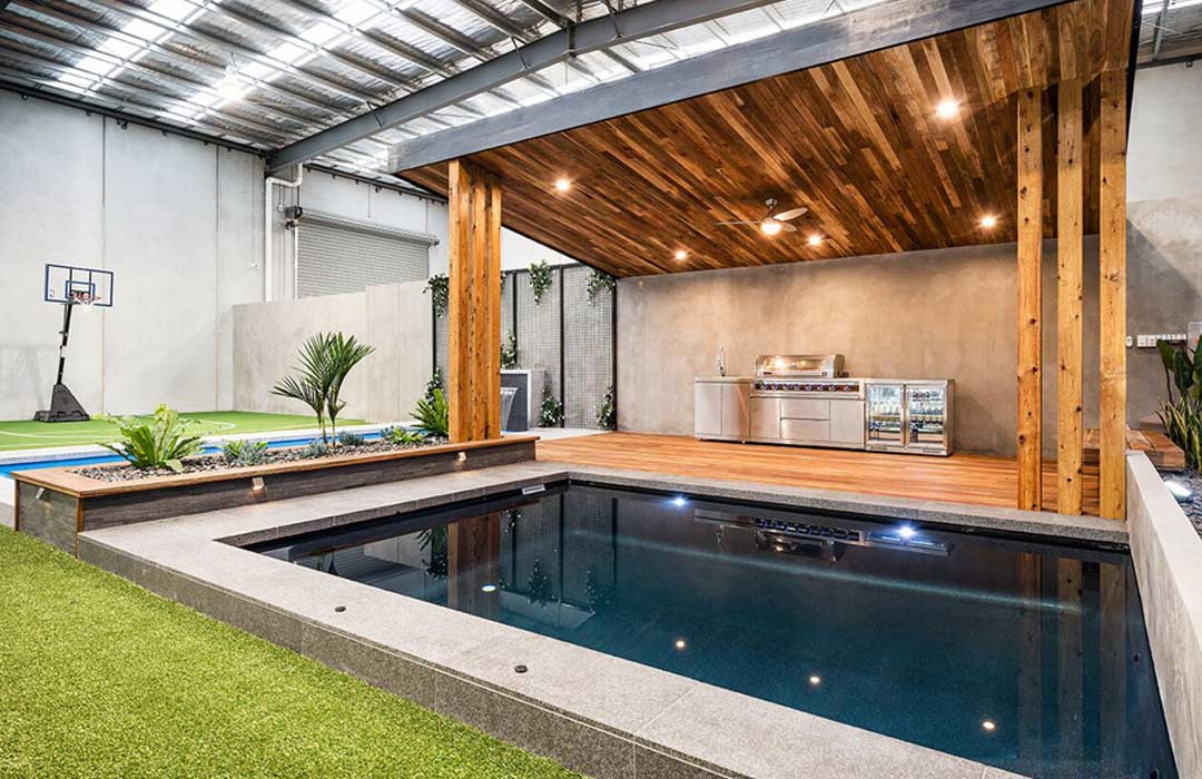 pool renovations Adelaide
