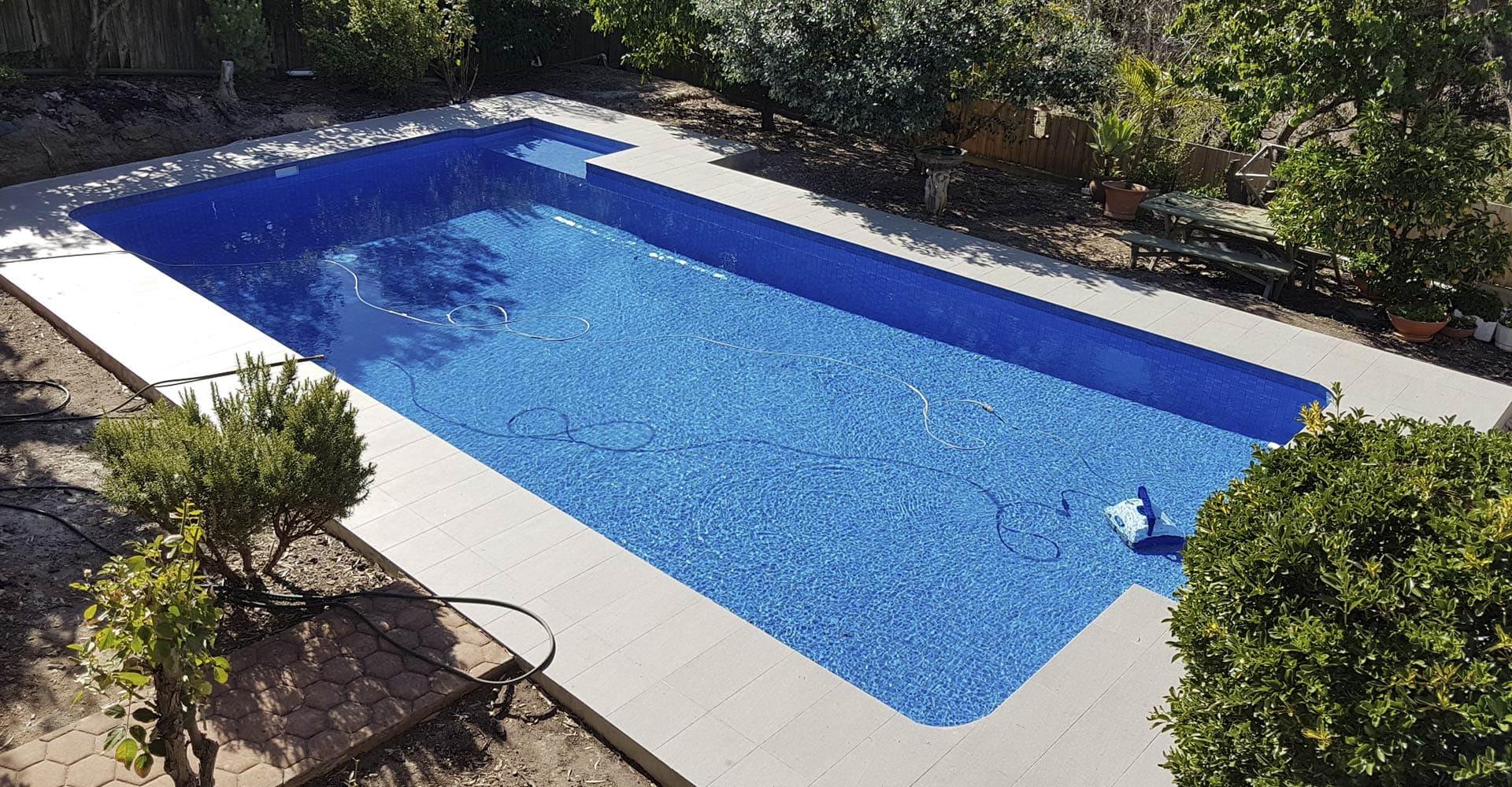 concrete swimming pools Adelaide